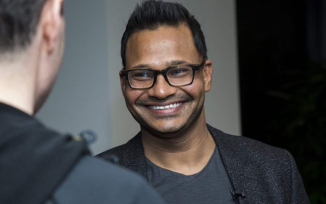 Plain Talk with Jyoti Bansal (Founder, AppDynamics)