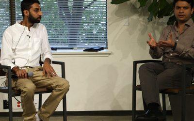 Plain Talk with Mohit Aron (Founder Cohesity)