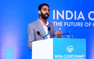 Highlights from the India Cloud Summit 2017