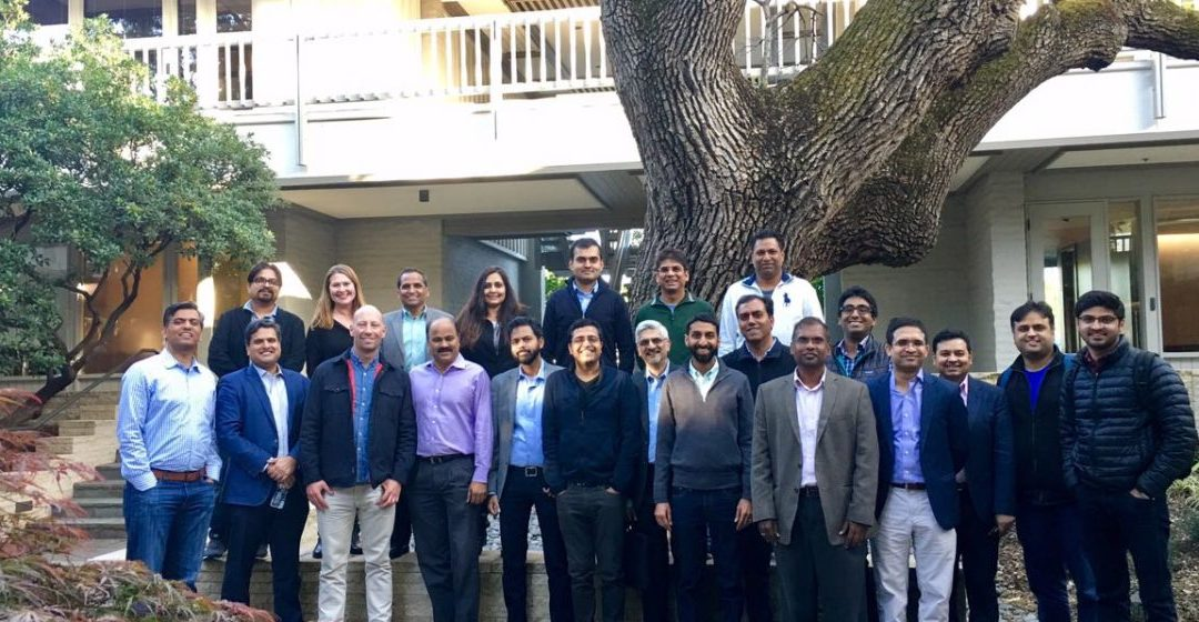 US-India Cross-Border Roundtable – Spring 2018, Silicon Valley