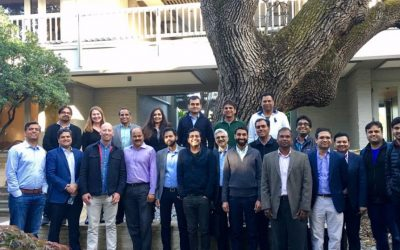 US-India Cross-Border Roundtable – Spring 2018